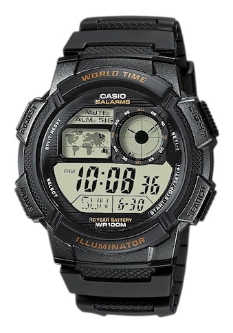Casio Collection Chronograph »AE-1000W-1AVEF« kaufen