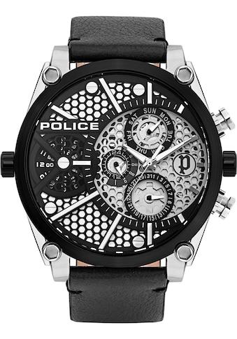 Police Quarzuhr »VIGOR, PL15381JSTB.04A« kaufen