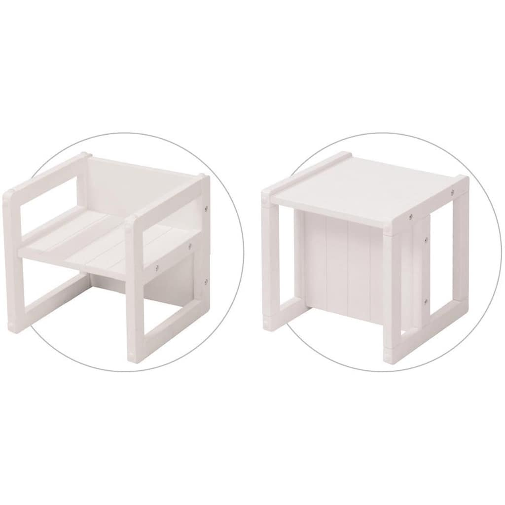 roba® Stuhl »Sitzhocker«, für Kinder