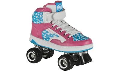 Powerslide Rollschuhe »Player Pink« kaufen