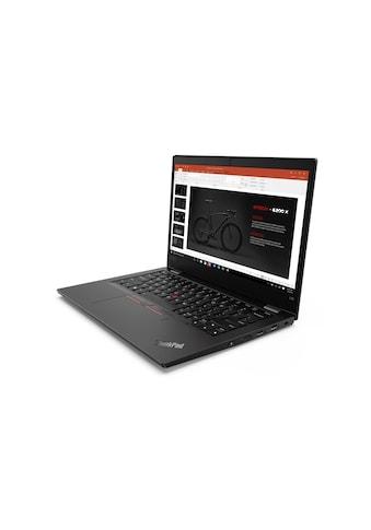 Notebook, Lenovo, »ThinkPad L13« kaufen