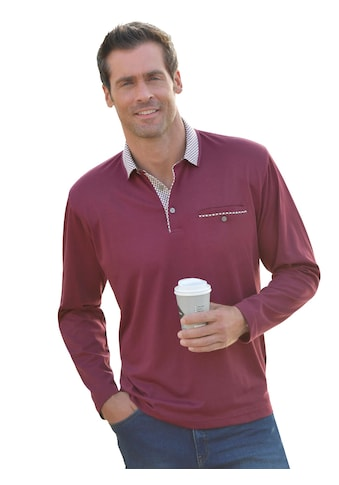 Hajo Langarm - Shirt in  stay fresh - Qualität kaufen