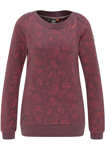 Ragwear Sweater »TASHI« kaufen