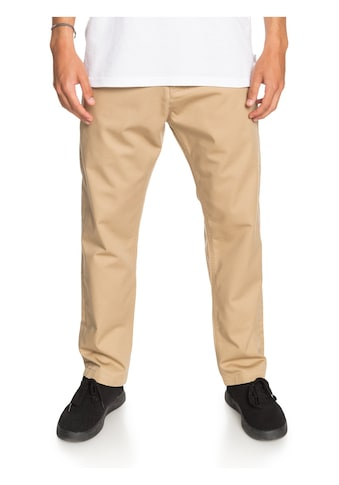 Quiksilver Chinos »Disaray« kaufen
