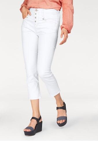 Herrlicher 7/8-Jeans »SHYRA CROPPED«, High Waist Boyfriend-Fit kaufen