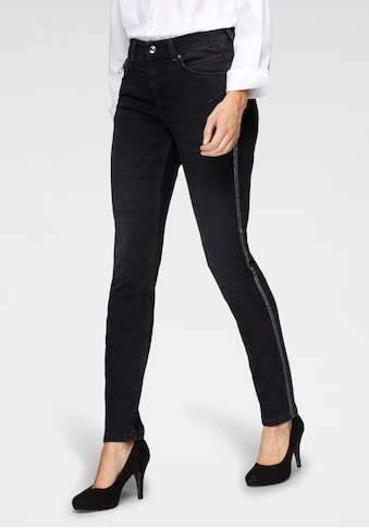 MAC Slim - fit - Jeans »Rich - Slim Galloon« kaufen