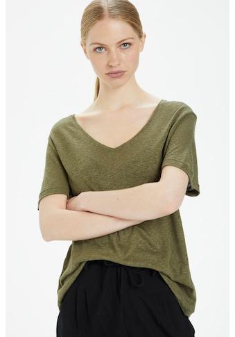 Cream T - Shirt »PittaCR« kaufen