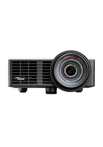 Projektor, Optoma, »ML750ST« kaufen