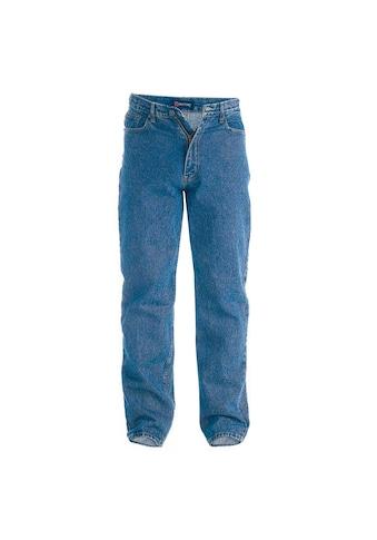 Duke Clothing Comfort - fit - Jeans »Herren Rockford Komfort Fit Jeans« kaufen
