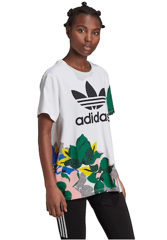 adidas Originals T - Shirt »BOYFRIEND TEE« kaufen