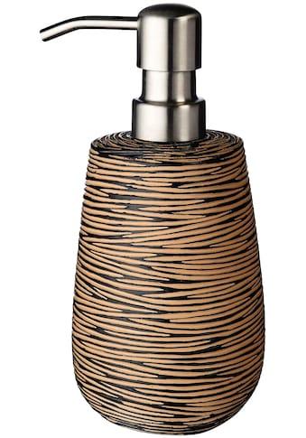 RIDDER Seifenspender »Wood«, 320 ml kaufen