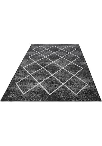 Teppich, »Bolonia«, Andiamo, rechteckig, Höhe 6 mm, maschinell gewebt kaufen
