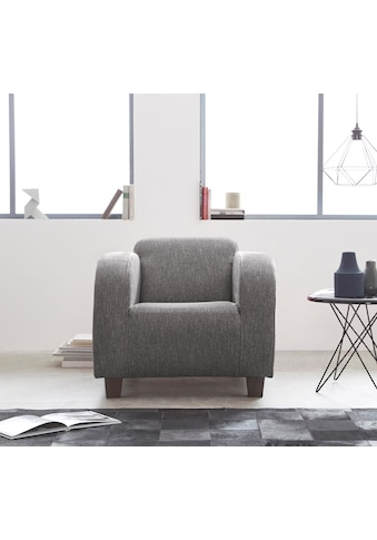 INOSIGN Sessel »Cuba« kaufen