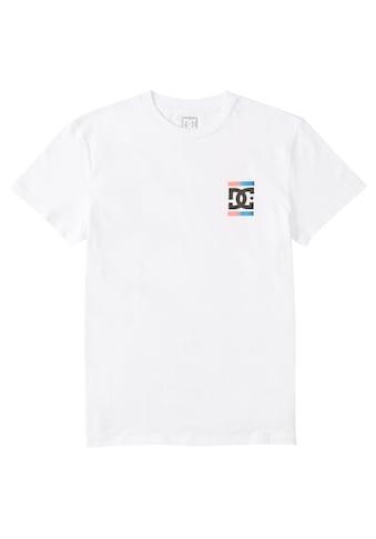 DC Shoes T - Shirt »Wavy« kaufen