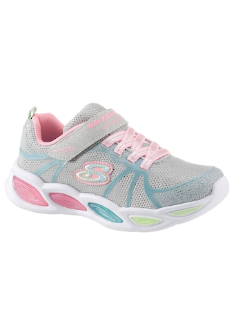Skechers Kids Sneaker »Blinkschuh Shimmer Beams« kaufen