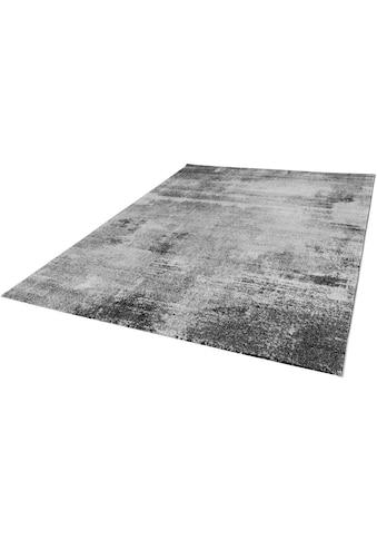 Teppich, »Luna«, Andiamo, rechteckig, Höhe 7 mm, maschinell gewebt kaufen