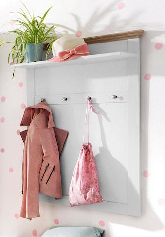 Home affaire Garderobenpaneel »Binz« kaufen