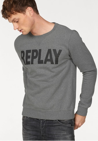 Replay Sweatshirt kaufen