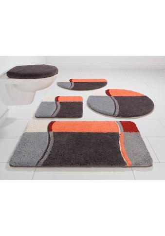 Badematte »Belio«, my home, Höhe 20 mm, fussbodenheizungsgeeignet kaufen