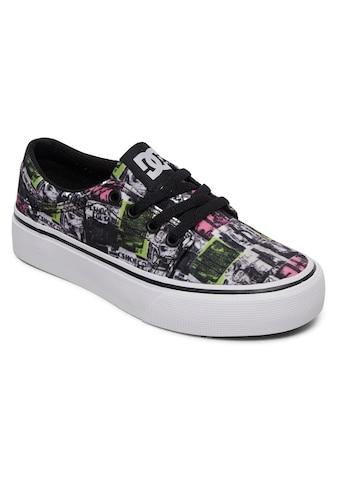 DC Shoes Sneaker »Trase TX SE« kaufen