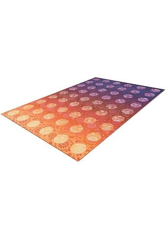 Teppich, »Flash 2706«, Arte Espina, rechteckig, Höhe 9 mm, maschinell gewebt kaufen