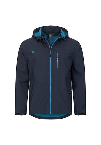DEPROC Active Softshelljacke »LAC SIMARD Men« kaufen