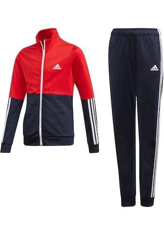 adidas Performance Trainingsanzug »GIRLS TRACKSUIT«, (Set, 2 tlg.) kaufen