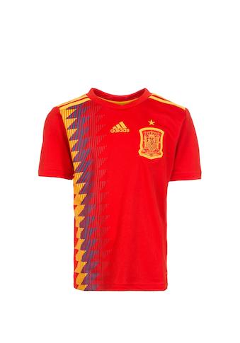 adidas Performance Fussballtrikot »Spanien Trikot Wm 2018 Heim« kaufen