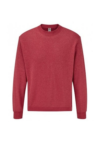 Fruit of the Loom Rundhalspullover »Herren Klassik Drop Schulter Sweatshirt« kaufen