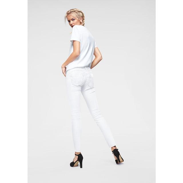 Herrlicher Slim-fit-Jeans »GINA SLIM«