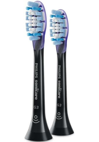 Philips Sonicare Aufsteckbürsten HX9052/33 Premium Gum Care kaufen