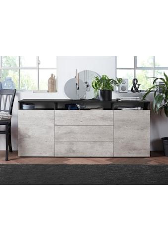 borchardt Möbel Sideboard »Melbourne« kaufen