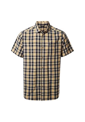Craghoppers Funktionshemd »Herren Kurzarmhemd Jose« kaufen