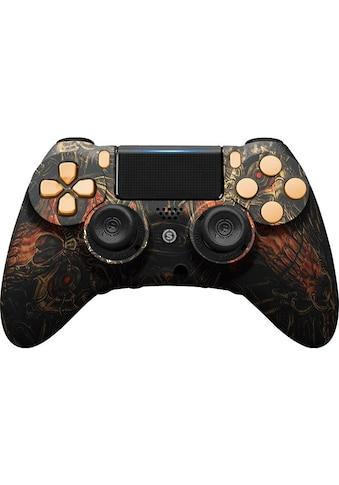 PlayStation 4-Controller »Impact - Cyber Skulls« kaufen