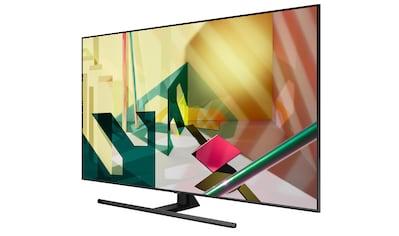 TV, Samsung, »QE85Q70T ATXZG« kaufen
