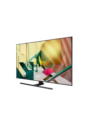 TV, Samsung, »QE55Q70« kaufen