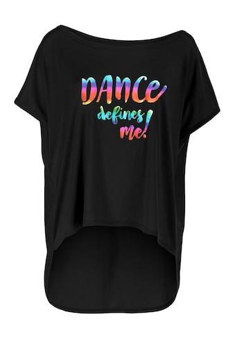 Winshape Oversize-Shirt »MCT017«, Ultra leicht kaufen