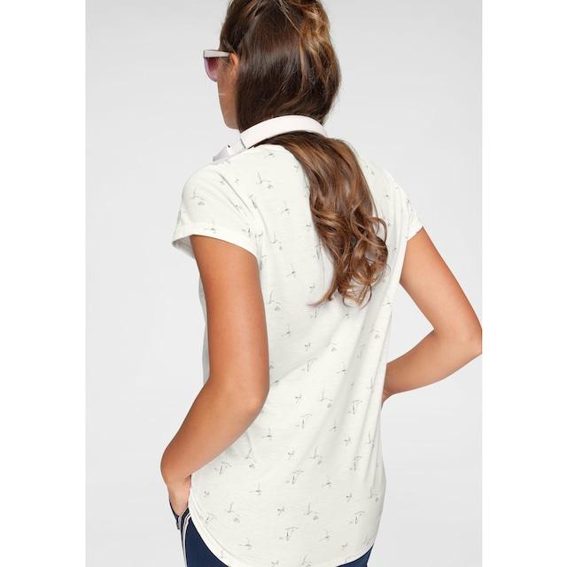 Ocean Sportswear T-Shirt (Packung, 2er-Pack)