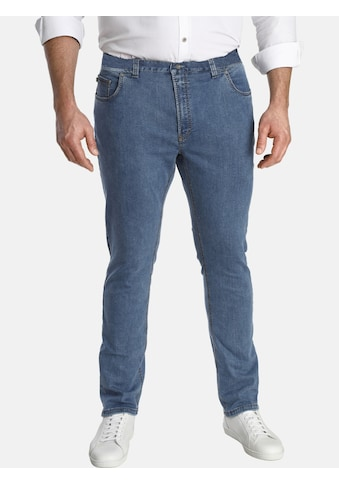 Charles Colby 5-Pocket-Jeans »BARON OTIS«, aus High-Stretch-Material kaufen