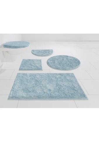 Badematte »Jos«, my home, Höhe 22 mm kaufen