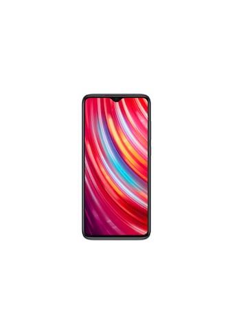 Smartphone, Xiaomi, »Redmi Note 8 Pro 128 GB Schwarz« kaufen
