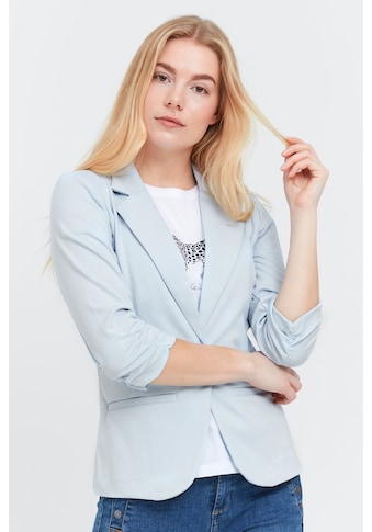 fransa Kurzblazer »Zablazer 1«, Blazer mit Kragen kaufen