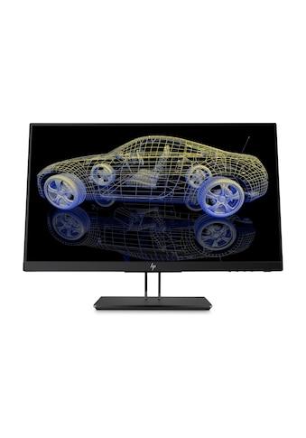 Monitor, HP, »Z23n G2 1JS06A4« kaufen