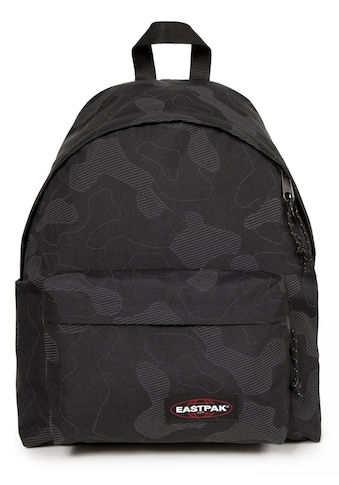 Eastpak Freizeitrucksack »PADDED PAK'R, Camo Black« kaufen