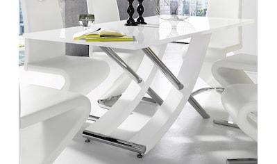 INOSIGN Esstisch »Kaleo«, Breite 160 cm kaufen