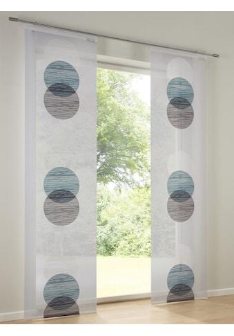 Schiebevorhang kaufen