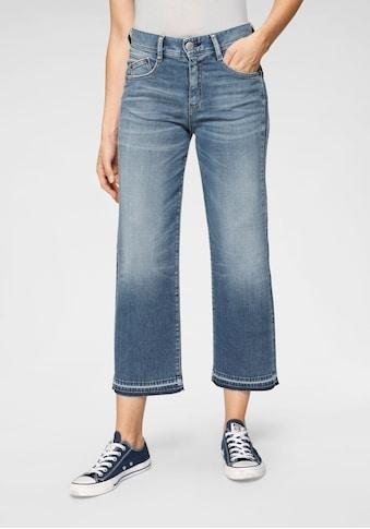 Herrlicher 7/8 - Jeans »GILA SAILOR CROPPED« kaufen
