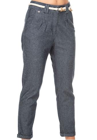 Ragwear 7/8 - Hose »WOLFKY« kaufen