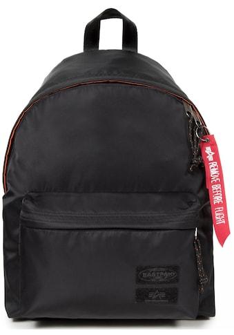Eastpak Freizeitrucksack »PADDED PAK'R alpha black« kaufen