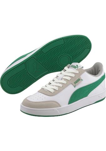 PUMA Sneaker »Court Legend Lo« kaufen